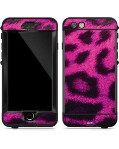 Pink Leopard Spots LifeProof Nuud iPhone Skin