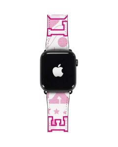 Pink Lover Apple Watch Band 42-44mm