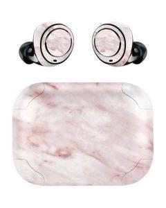 Pink Marble Amazon Echo Buds Skin
