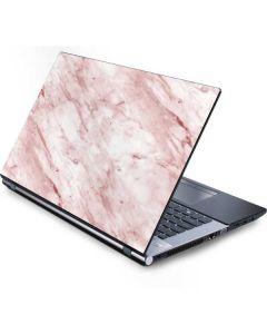 Pink Marble Generic Laptop Skin