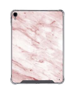 Pink Marble iPad Pro 11in (2018-19) Clear Case