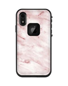 Pink Marble LifeProof Fre iPhone Skin