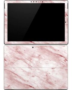 Pink Marble Surface Pro (2017) Skin