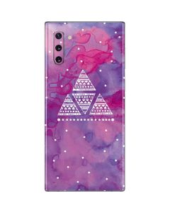 Pink Tribal Euphoria Galaxy Note 10 Skin
