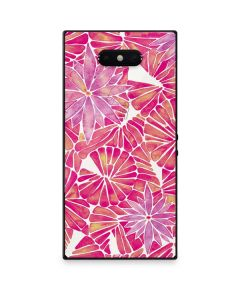 Pink Water Lilies Razer Phone 2 Skin