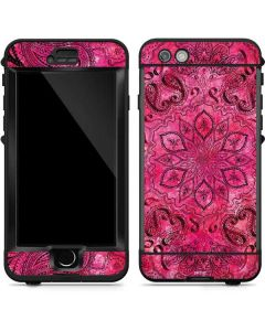 Pink Zen LifeProof Nuud iPhone Skin