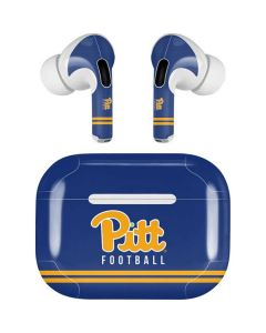 Pittsburgh Panthers Football Apple AirPods Pro Skin