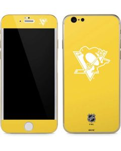 Pittsburgh Penguins Color Pop iPhone 6/6s Skin