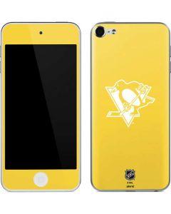 Pittsburgh Penguins Color Pop Apple iPod Skin