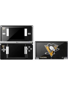 Pittsburgh Penguins Distressed DS Lite Skin