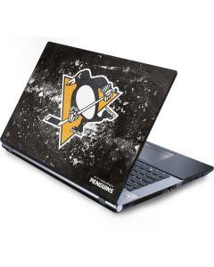 Pittsburgh Penguins Frozen Generic Laptop Skin
