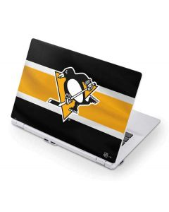 Pittsburgh Penguins Jersey Acer Chromebook Skin