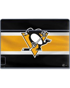 Pittsburgh Penguins Jersey Galaxy Book Keyboard Folio 12in Skin