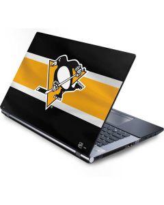 Pittsburgh Penguins Jersey Generic Laptop Skin