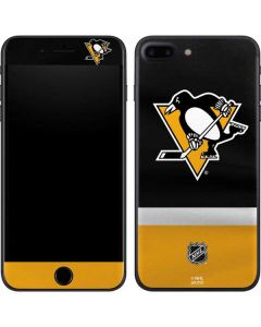Pittsburgh Penguins Jersey iPhone 7 Plus Skin