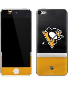 Pittsburgh Penguins Jersey Apple iPod Skin