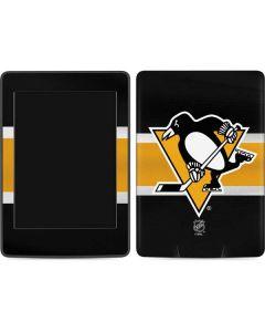 Pittsburgh Penguins Jersey Amazon Kindle Skin