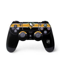 Pittsburgh Penguins Jersey PS4 Pro/Slim Controller Skin