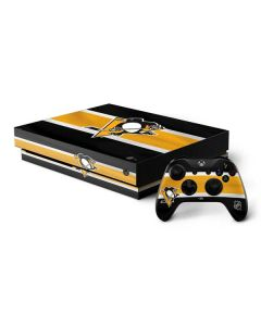 Pittsburgh Penguins Jersey Xbox One X Bundle Skin