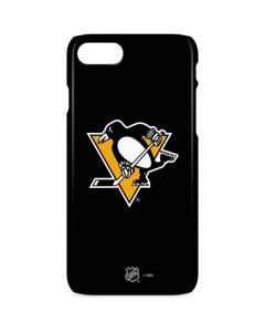 Pittsburgh Penguins Solid Background iPhone 8 Lite Case