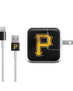 Pittsburgh Pirates Alternate/Away Jersey iPad Charger (10W USB) Skin