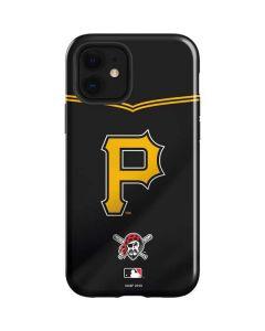 Pittsburgh Pirates Alternate/Away Jersey iPhone 12 Case
