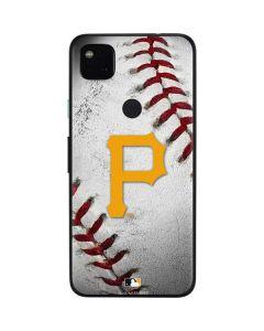 Pittsburgh Pirates Game Ball Google Pixel 4a Skin
