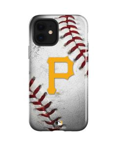 Pittsburgh Pirates Game Ball iPhone 12 Case
