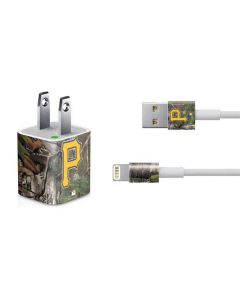 Pittsburgh Pirates Realtree Xtra Green Camo iPhone Charger (5W USB) Skin