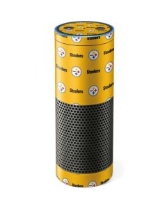 Pittsburgh Steelers Blitz Series Amazon Echo Skin