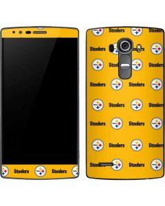 Pittsburgh Steelers Blitz Series G4 Skin