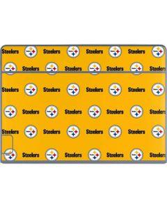 Pittsburgh Steelers Blitz Series Galaxy Book Keyboard Folio 12in Skin