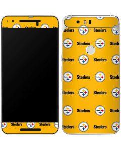 Pittsburgh Steelers Blitz Series Google Nexus 6P Skin