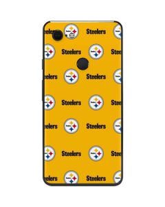 Pittsburgh Steelers Blitz Series Google Pixel 3 XL Skin