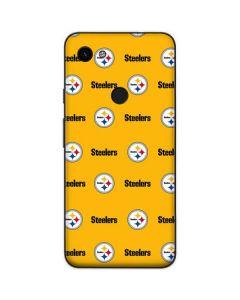 Pittsburgh Steelers Blitz Series Google Pixel 3a Skin