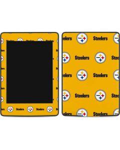 Pittsburgh Steelers Blitz Series Amazon Kindle Skin