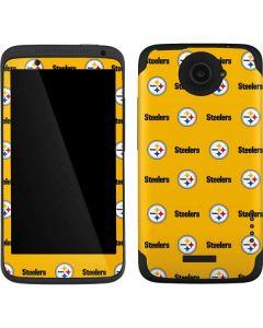 Pittsburgh Steelers Blitz Series One X Skin