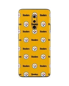 Pittsburgh Steelers Blitz Series OnePlus 7 Pro Skin