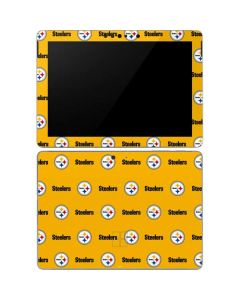 Pittsburgh Steelers Blitz Series Surface Go Skin