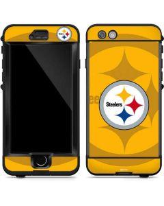 Pittsburgh Steelers Double Vision LifeProof Nuud iPhone Skin