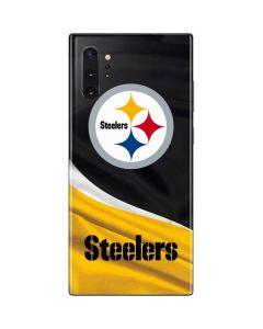 Pittsburgh Steelers Galaxy Note 10 Plus Skin