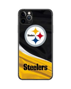 Pittsburgh Steelers iPhone 11 Pro Max Skin