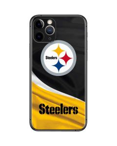 Pittsburgh Steelers iPhone 11 Pro Skin