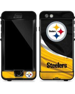 Pittsburgh Steelers LifeProof Nuud iPhone Skin