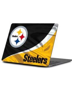 Pittsburgh Steelers Apple MacBook Pro 13-inch Skin