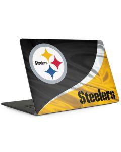 Pittsburgh Steelers Apple MacBook Pro 15-inch Skin