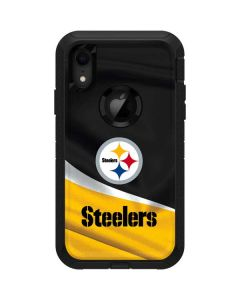 Pittsburgh Steelers Otterbox Defender iPhone Skin