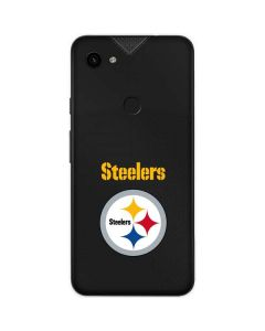 Pittsburgh Steelers Team Jersey Google Pixel 3a Skin