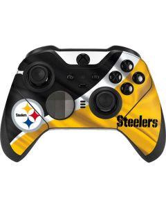 Pittsburgh Steelers Xbox Elite Wireless Controller Series 2 Skin