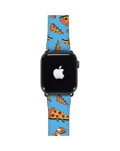 Pizza Apple Watch Band 42-44mm